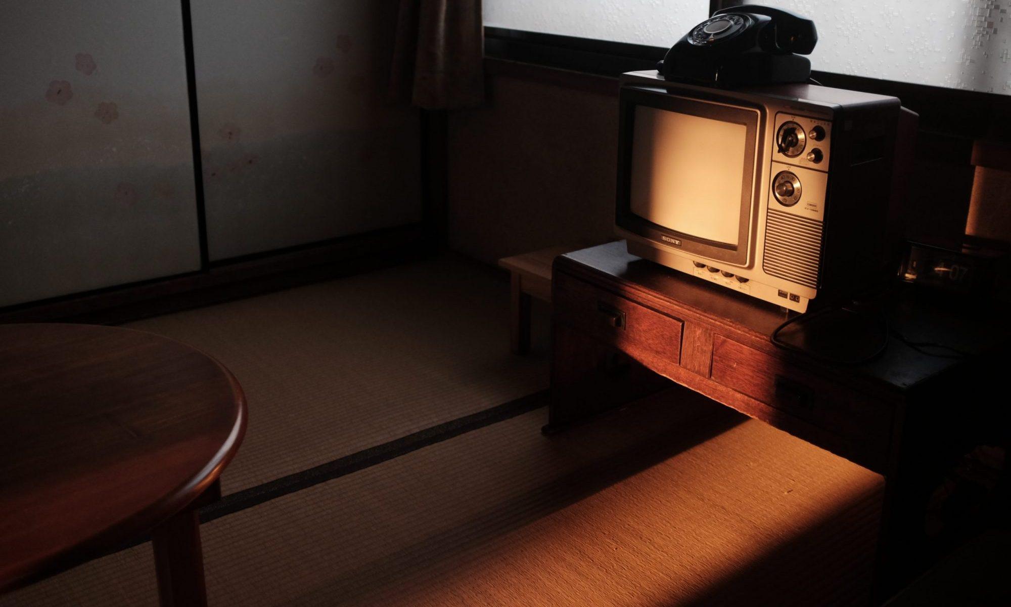昭和の普通のおうちスタジオ+1